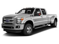 2014 Ford F-450 Super Duty 4x4 King Ranch 4dr Crew Cab 8 ft. LB DRW Pickup
