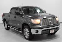 Certified Pre-Owned 2011 Toyota Tundra 4WD Truck CREW 4WD V8 4.6 G 4WD