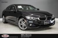 Used 2017 BMW 430i Gran Coupe