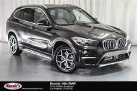 Used 2017 BMW X1 sDrive28i Sports Activity Vehicle
