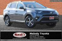 Used 2016 Toyota RAV4 FWD 4dr XLE (GS)