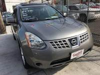 2008 Nissan Rogue AWD SL Crossover 4dr