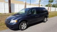 2007 Dodge Grand Caravan SE 4dr Extended Mini-Van