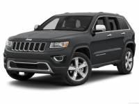 2016 Jeep Grand Cherokee Laredo 4x4 SUV