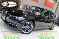 2014 BMW 3 Series AWD 328i xDrive 4dr Sedan SULEV SA