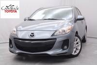 2012 Mazda Mazda3 s Touring (A5) Sedan Front-wheel Drive