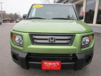 Used 2007 Honda Element For Sale | Wiscasset ME