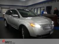 2014 Lincoln MKX Base SUV V-6 cyl