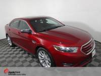 2017 Ford Taurus Limited Sedan V-6 cyl