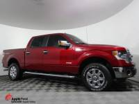 2014 Ford F-150 XLT Truck V-6 cyl
