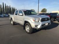 Used 2013 Toyota Tacoma Prerunner V6 Truck For Sale in Fairfield, CA