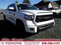 2017 Toyota Tundra Truck CrewMax 4x4