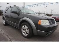 2007 Ford Freestyle SEL FWD Wagon