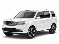 2015 Honda Pilot SE 4WD 4dr SUV in Clearwater