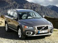 Pre-Owned 2011 Volvo XC70 T6 Wagon For Sale | West Palm Beach FL