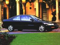 Used 1997 Honda Accord Cpe LX Coupe in Hiawatha, IA