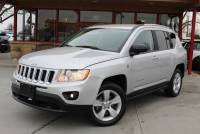 2012 Jeep Compass 4x4 Sport 4dr SUV