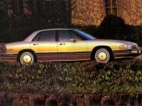 1994 Buick LeSabre Limited Sedan near Houston in Tomball, TX