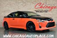 2015 Scion tC Release Series 9.0 - CARTEL CUSTOMS EDITION 1 OWNER KEYLESS GO PANO ROOF