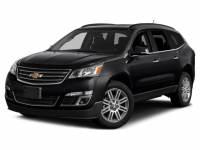 2016 Chevrolet Traverse LT w/1LT SUV