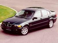 1999 BMW 3 Series 323I Car