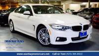 2016 BMW 4 Series 428i 2dr Coupe SULEV