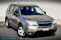 Certified Used 2014 Subaru Forester For Sale San Diego | VIN: JF2SJAAC0EH521220