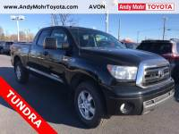 Pre-Owned 2012 Toyota Tundra TRD Off-Road 4WD 4D Double Cab