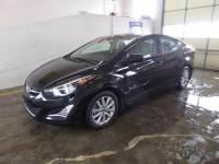 2016 Hyundai Elantra Limited 4dr Sedan 6A (US)