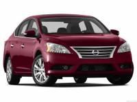 2013 Nissan Sentra SV For Sale in Tucson, Arizona