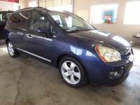 2007 Kia Rondo LX 4dr Wagon V6 w/Popular Equipment