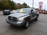 2006 Dodge Dakota SLT 4dr Quad Cab 4WD SB