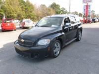 2010 Chevrolet HHR LT 4dr Wagon w/2LT
