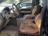 2006 Ford F-150 King Ranch 4dr SuperCrew Styleside 5.5 ft. SB