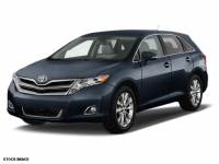 2015 Toyota Venza LE SUV All-wheel Drive | Near Middletown