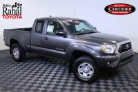 2014 Toyota Tacoma Base Truck 4x4
