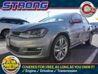 2015 Volkswagen Golf TDI SEL 4dr Hatchback 6A