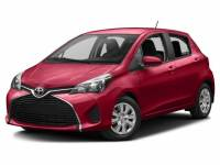 Used 2017 Toyota Yaris For Sale | Victoria BC
