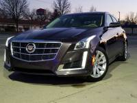 2014 Cadillac CTS 2.0T Luxury Collection 4dr Sedan