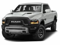 2016 Ram 1500 Rebel Truck Crew Cab V-8 cyl in Savannah, GA