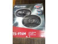 Pioneer speakers new