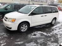 2008 Dodge Grand Caravan SE 4dr Extended Mini-Van