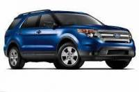 2013 Ford Explorer AWD 4dr SUV