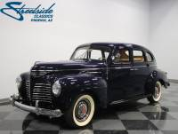 1940 Plymouth Deluxe $26,995
