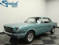 1964 1/2 Ford Mustang $21,995