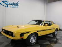 1971 Ford Mustang $26,995