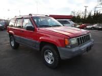 1996 Jeep Grand Cherokee 4dr Laredo 4WD SUV