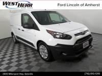2014 Ford Transit Connect XL Van