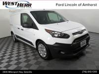 2014 Ford Transit Connect XL w/Rear Liftgate Van