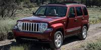 Used 2009 Jeep Liberty Limited For Sale in Danbury CT